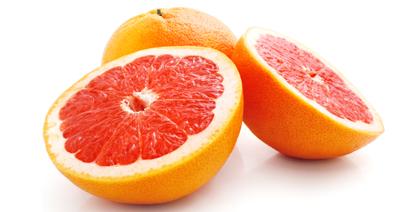 Die USA sind der Hauptproduzent der Grapefruit mit Plantagen in Texas und Florida.