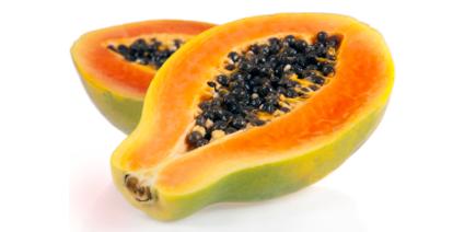 Hier finden Sie die Erntezeiten der Papaya im Überblick